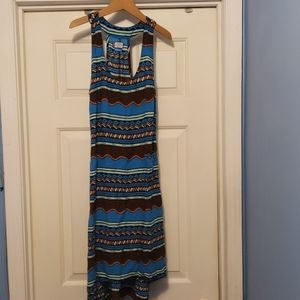 Kavu true outerwaer dress Size small